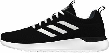 Adidas Lite Racer CLN - Core Black / Footwear White / Grey Four (EE8138)