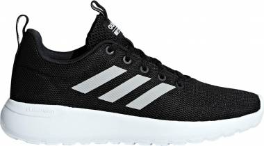 Adidas Lite Racer CLN Black/Grey/White Men