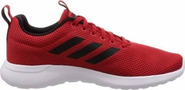 Adidas Lite Racer CLN - Red Scarle Cblack Ftwwht Scarle Cblack Ftwwht