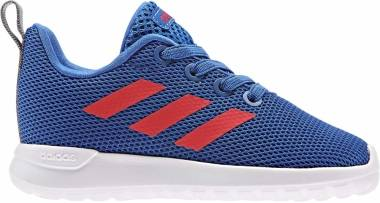 Adidas Lite Racer CLN - Mehrfarbig Azul Rojact Gritre 000