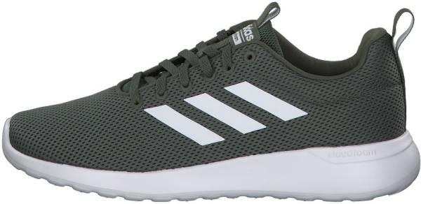Adidas Lite Racer CLN Base Green/White/Black