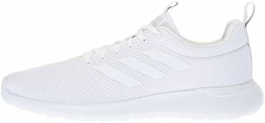 Adidas Lite Racer CLN - Ftwr White/ Ftwr White/ Grey Two Fabric