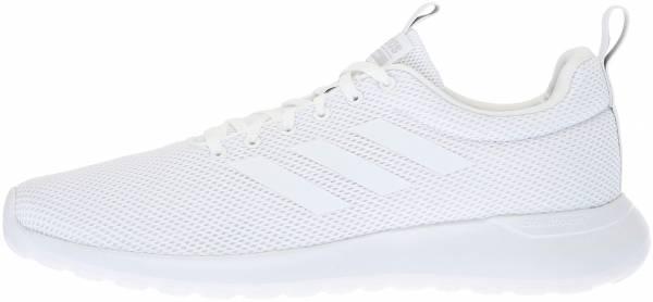 Adidas Lite Racer CLN - Ftwr White/ Ftwr White/ Grey Two Fabric