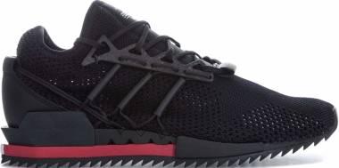 Adidas Y-3 Harigane  - Black Red (AC7192)