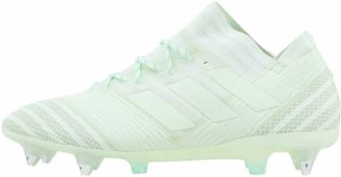 Adidas Nemeziz 17.1 Soft Ground - Green (CP8945)