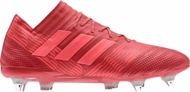 Adidas Nemeziz 17.1 Soft Ground - Red (CP8944)