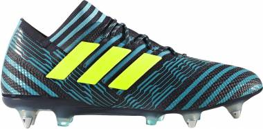 Adidas Nemeziz 17.1 Soft Ground - Blue