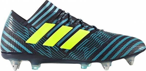Adidas Nemeziz 17.1 Soft Ground - Blue
