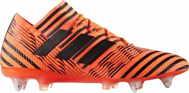 Adidas Nemeziz 17.1 Soft Ground - Orange Narsol Negbas Rojsol (S82334)
