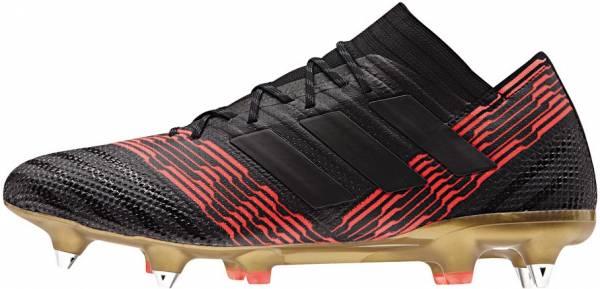 Adidas Nemeziz 17.1 Soft Ground - schwarz (CP8943)