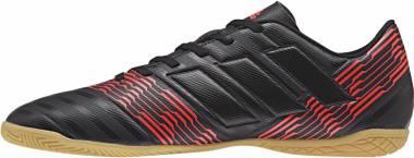 Adidas Nemeziz Tango 17.4 Indoor - Black Cblack Cblack Solred Cblack Cblack Solred (CP9085)
