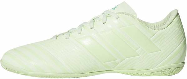 Adidas Nemeziz Tango 17.4 Indoor Mehrfarbig (Indigo 001)