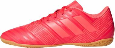 Adidas Nemeziz Tango 17.4 Indoor - Real Coral/Red Zest/Core Black (CP9087)