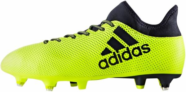 765433aa749 Adidas X 17.3 Soft Ground Multicolor (Solar Yellow Legend Ink  Legend Ink )