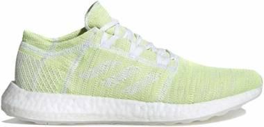 Adidas Pureboost Go LTD - Green Glow (D97423)