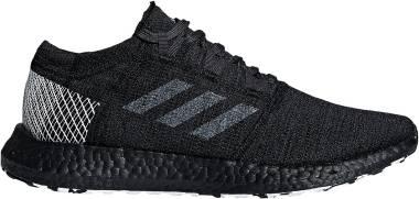 Adidas Pure Boost Go LTD - Core Black / Carbon-footwear White