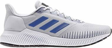 Adidas Solar Ride - Grey Collegiate Royal Black