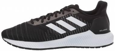 Adidas Solar Ride Black/White/Grey Men