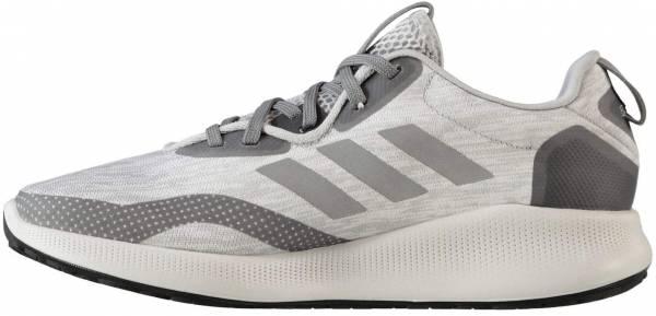 Adidas Purebounce+ Street Grey/Silver Metallic/Carbon
