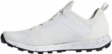 Adidas Terrex Speed - Non-dyed/White/Black (CQ1766)