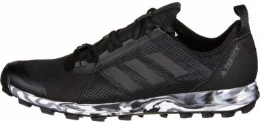 Adidas Terrex Speed - Black/Black/Ash Grey (D97470)