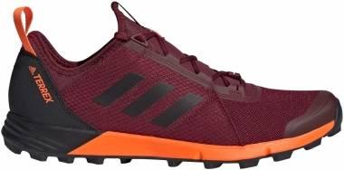 Adidas Terrex Speed - Red (G26390)