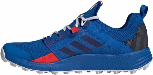 Adidas Terrex Speed LD - Blue