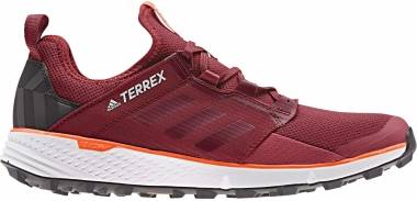 Adidas Terrex Speed LD - Red (G26384)