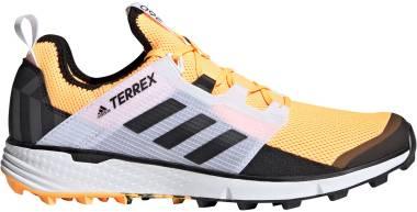Adidas Terrex Speed LD - Solar Gold (FV2419)