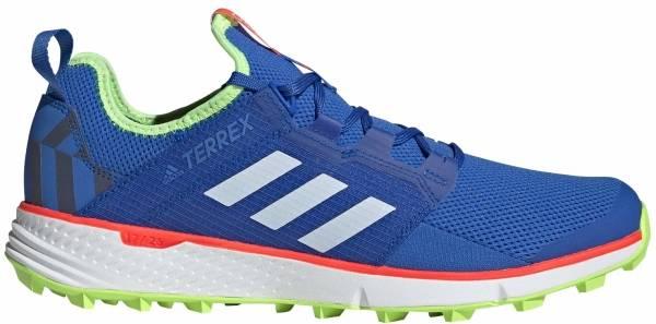 Adidas Terrex Speed LD - Blue (EF2123)
