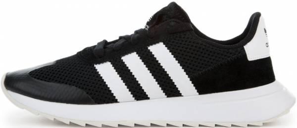 Adidas Flashrunner Negro (Negbas/Ftwbla/Negbas 000)