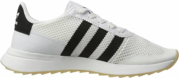 Adidas Flashrunner Weiß (Weiß / Schwarz Weiß / Schwarz)