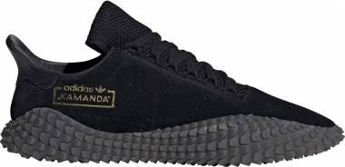 Adidas Kamanda 01 - Black