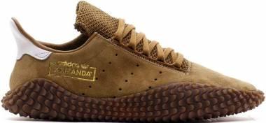 Adidas Kamanda 01 - Brown/RawDesert/CrystalWhite (B96522)