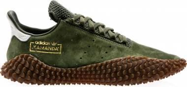 Adidas Kamanda 01 - Green (B96521)