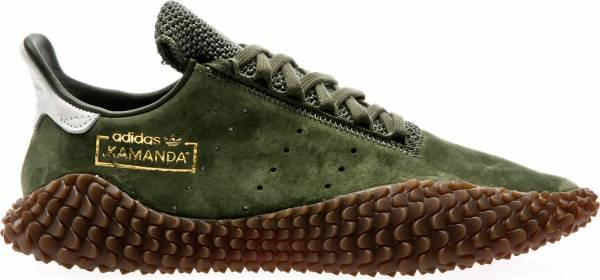 Adidas Kamanda 01 Green