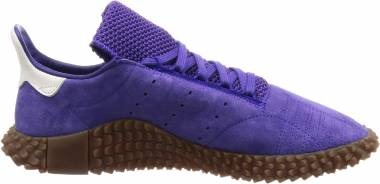 Adidas Kamanda 01 - Blue (AQ1226)