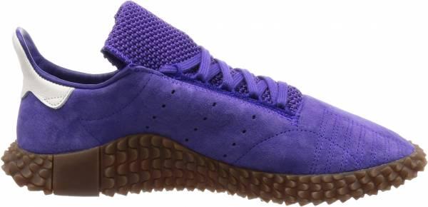 Adidas Kamanda 01 - Blue