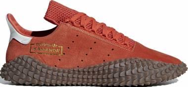 Adidas Kamanda 01 - Orange