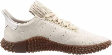 Adidas Kamanda 01 - Clear Brown / Crystal White (B41936)