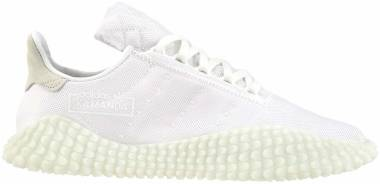 Adidas Kamanda 01 - White (EE5647)