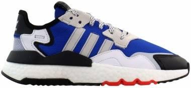 Adidas Nite Jogger - Blue (EH1294)