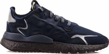 Adidas Nite Jogger - Blue (EE5858)