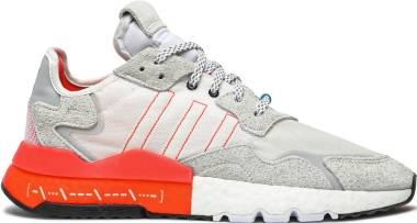 Adidas Nite Jogger - Crystal White (EH0249)