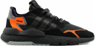 Adidas Nite Jogger Black Men