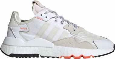 Adidas Nite Jogger - White (EG2709)