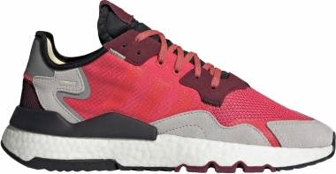 Adidas Nite Jogger - Red (EE5883)