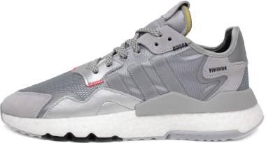 Adidas Nite Jogger - Silver (EE5851)