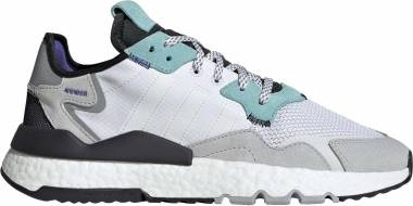 Adidas Nite Jogger - White (EE5882)
