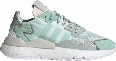 Adidas Nite Jogger - Green